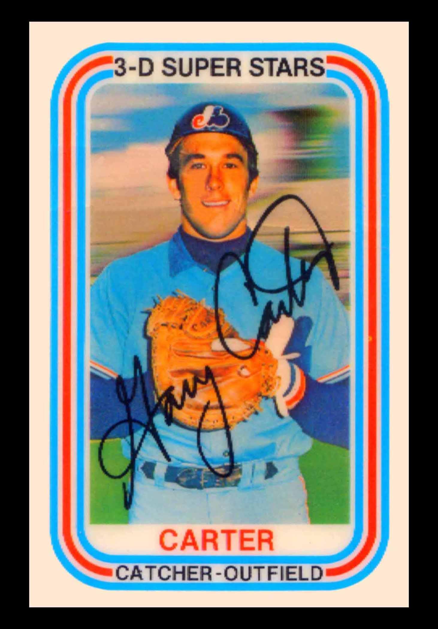 bddff22f71903e Gary Carter Gallery