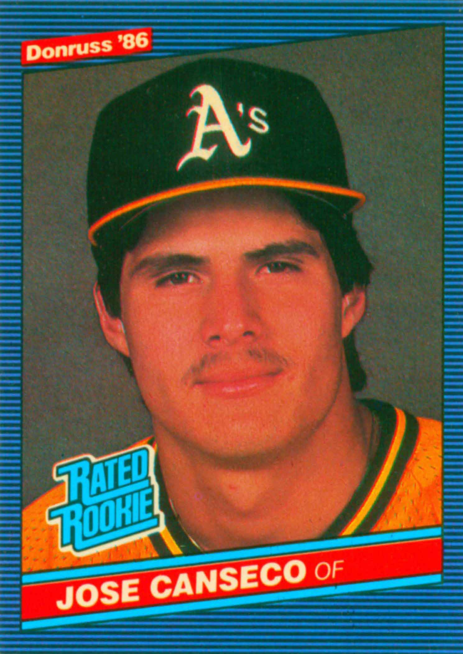 jose canseco gallery
