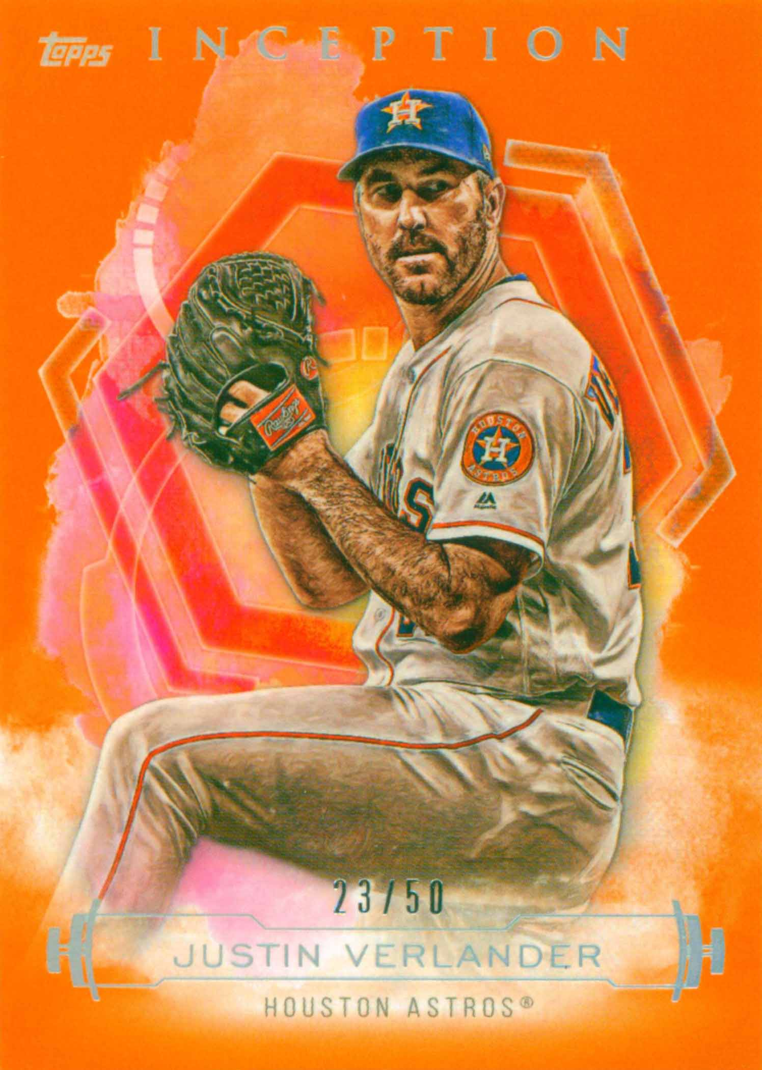 2016 Topps Opening Day Striking Distance