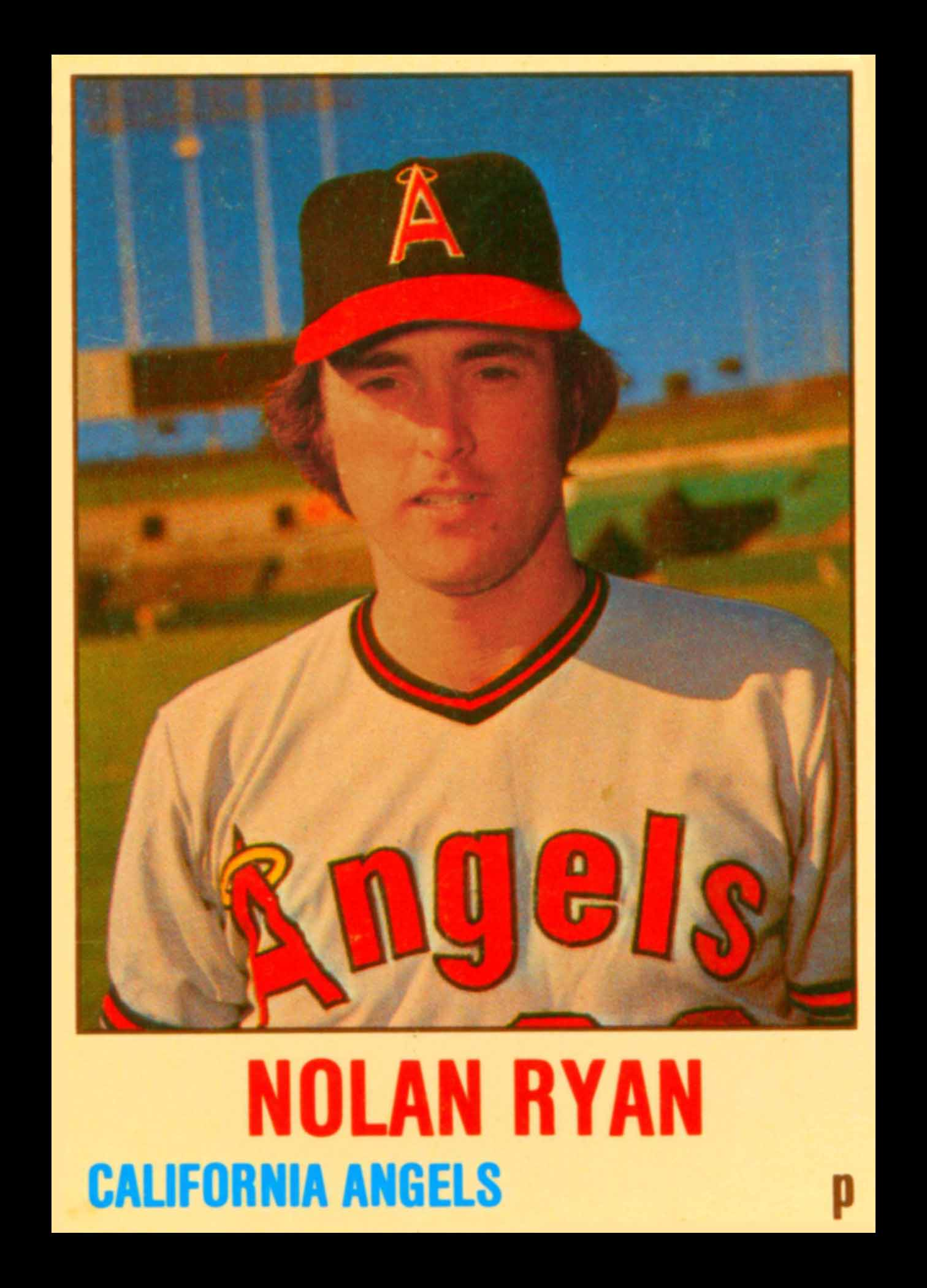 Nolan Ryan Gallery