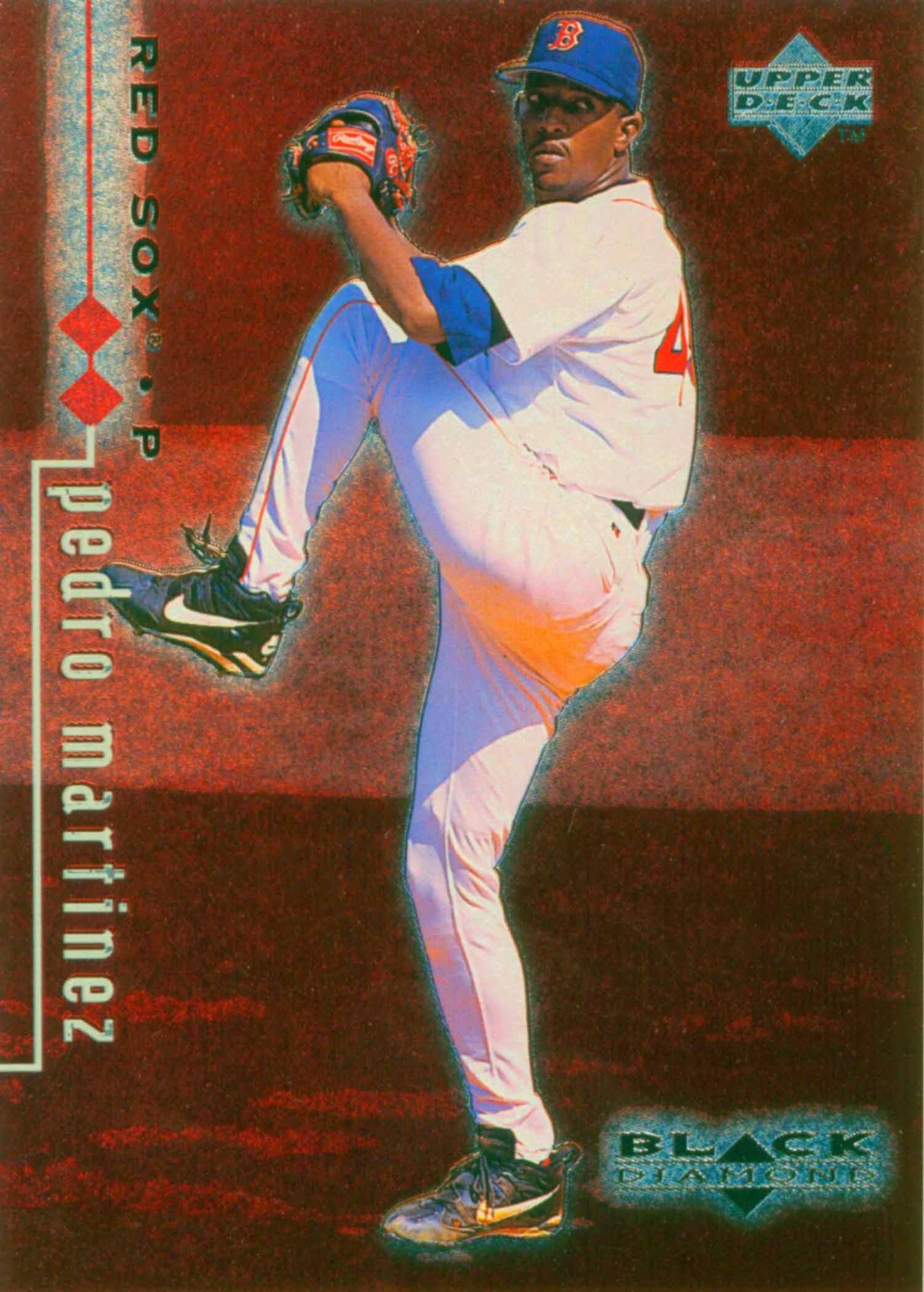 1999 Topps Chrome All-Etch