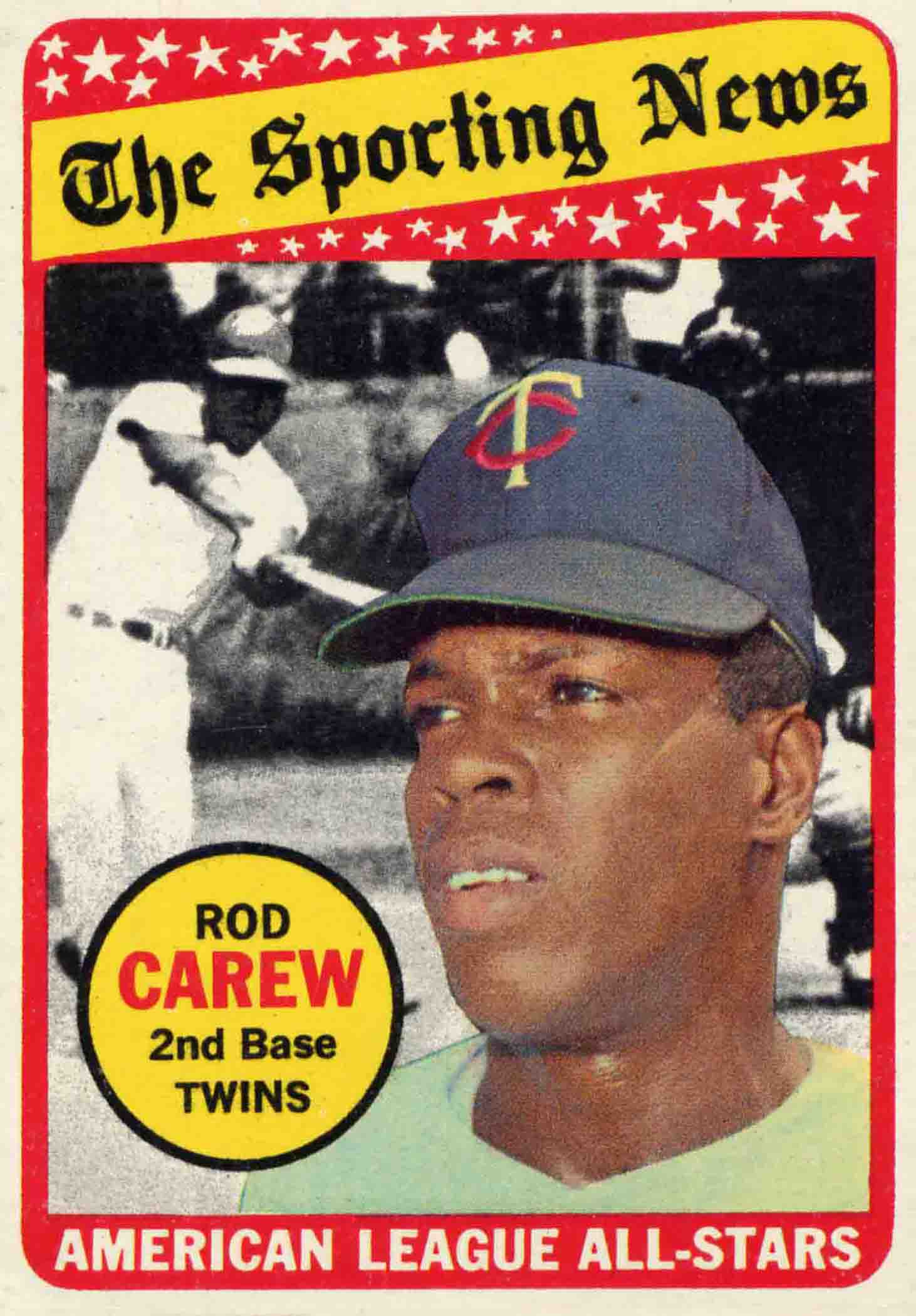 1969 Topps All-Star