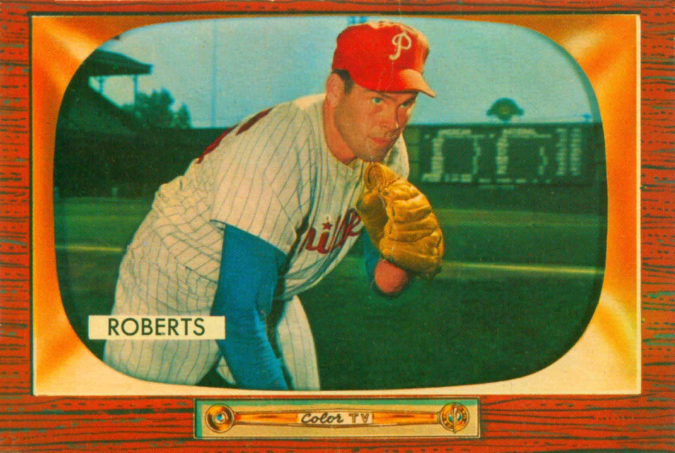 robin roberts gallery