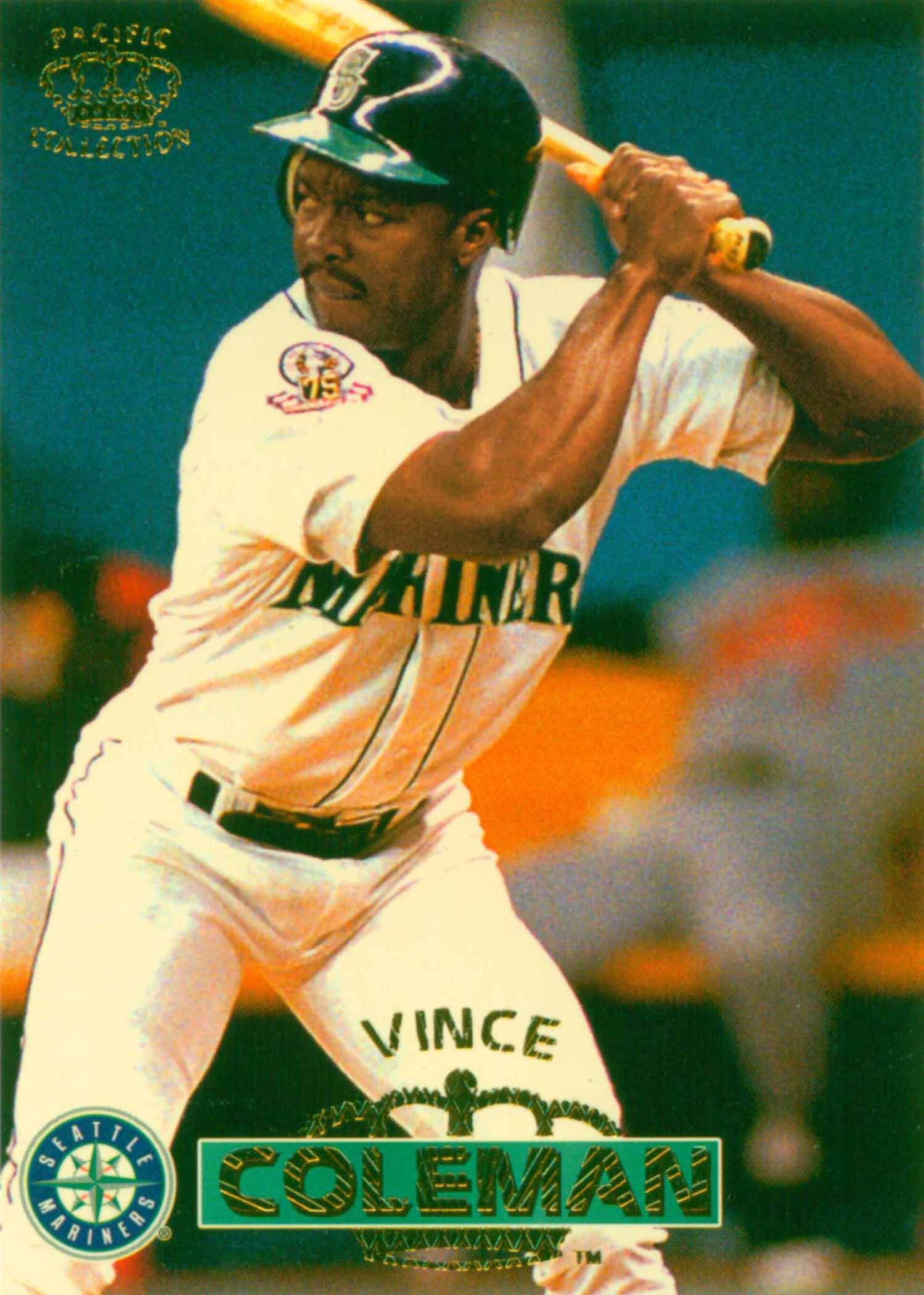 the life and times of vince coleman It was indeed vince coleman  you agree to receive occasional updates and special offers for the new york times's products and services.