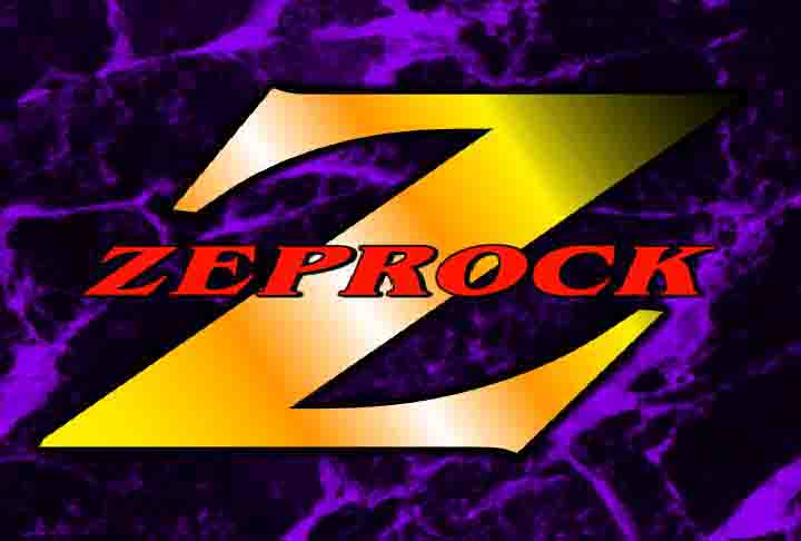 Click to go to Zeprock Home Page